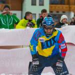 Qualifikation Riders Cup - Crashed ICE 2015 Wagrain