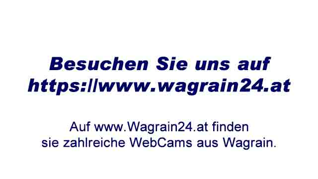 Webcam - Live Bild