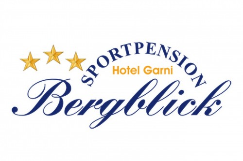 Foto - Logo - Sportpension Bergblick