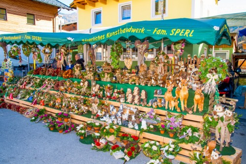 05 Kirchtag in Wagrain